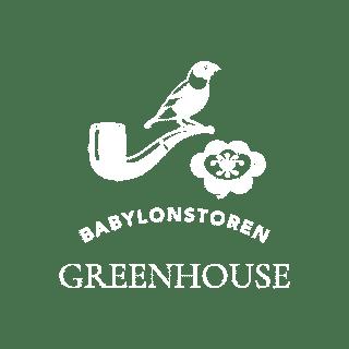 Greenhouse at Babylonstoren Paarl Restaurant