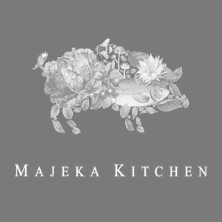Majeka Kitchen Stellenbosch Restaurant