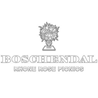 Rhone Rose Garden Picnic at Boschendal