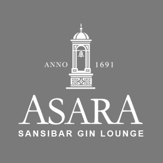 Sansibar Gin Lounge at Asara Dinner
