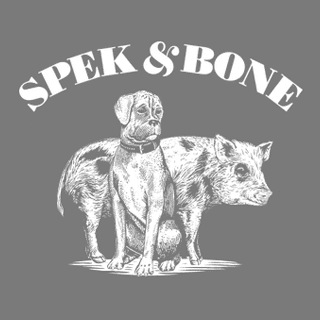 Spek and Bone Stellenbosch Dinner Restaurant
