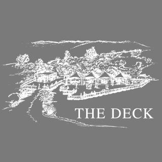 The Deck at Hidden Valley Stellenbosch